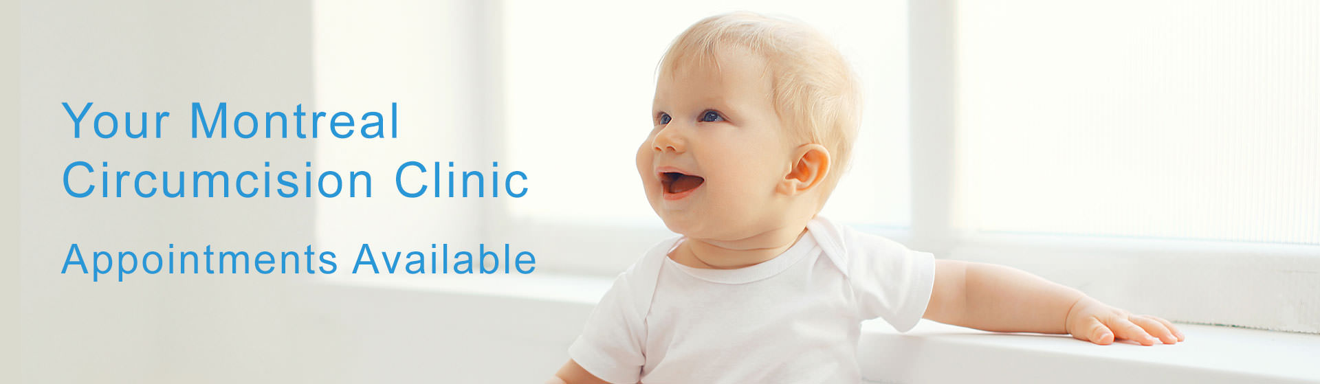 Banner - Mtl Circumcision Clinic - Appointments